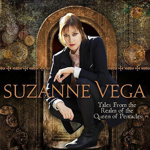 Alliance Suzanne Vega - Tales from the Realm of the Queen of Pentacles