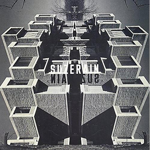 Suzerain - Dark Dark/Manhattan