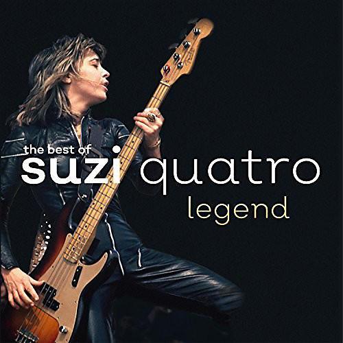 Alliance Suzi Quatro - Legend: The Best of