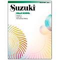 Alfred Suzuki Cello School Cello Part, Volume 1 thumbnail
