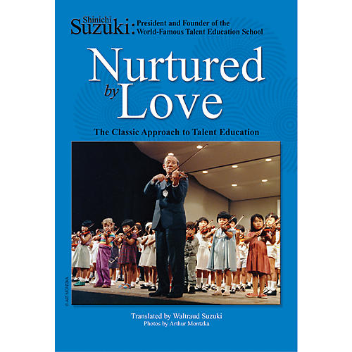 Nurtured By Love Suzuki Download