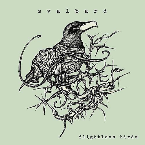 Alliance Svalbard - Flightless Birds