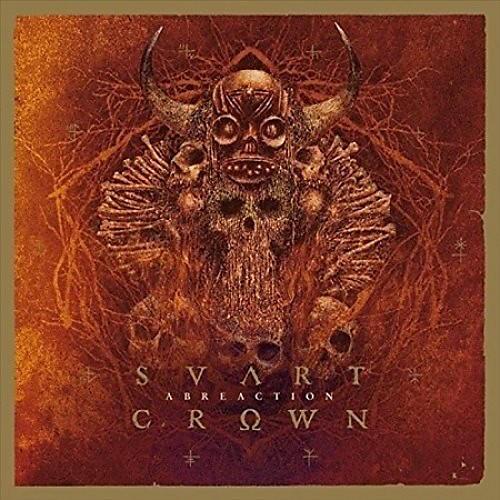 Alliance Svart Crown - Abreaction (Gold)