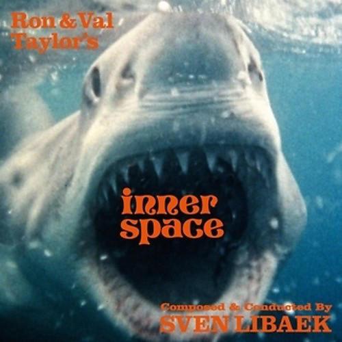 Alliance Sven Libaek - Inner Space