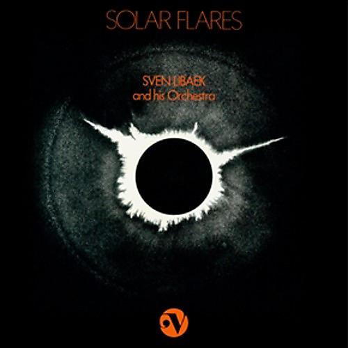 Alliance Sven Libaek - Solar Flares