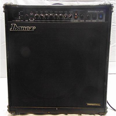 Ibanez Sw100 Tube Bass Combo Amp