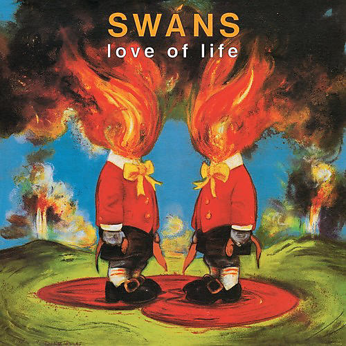 Alliance Swans - Love of Life