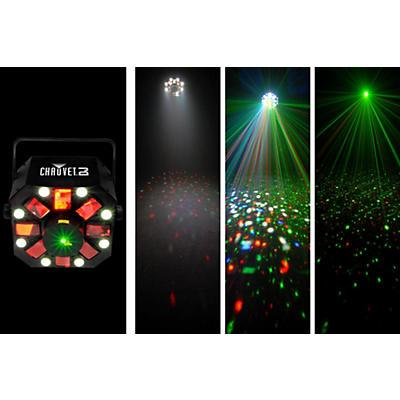 CHAUVET DJ Swarm 5 FX 3-in-1 Stage Lighting Effect