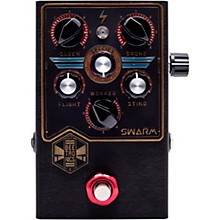 Beetronics FX Swarm Royal Series Fuzz Effects Pedal