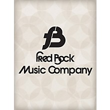 Fred Bock Music Sweet Was the Song SATB Composed by William Ballet