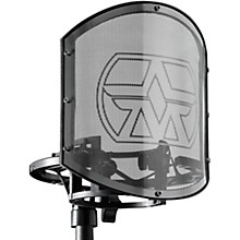Aston Microphones SwiftShield Shock Mount and Pop Filter