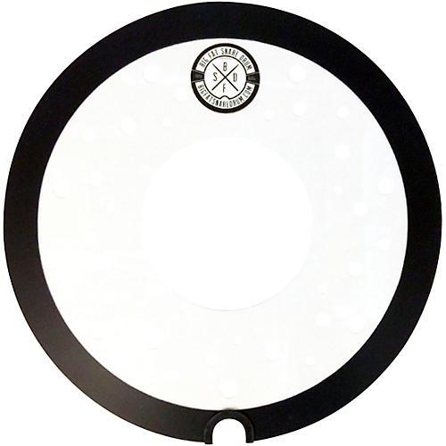 Big Fat Snare Drum Swiss Ride 13