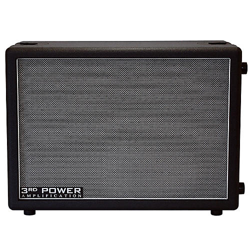 3rd Power Amps Switchback 2x12 Guitar Cabinet