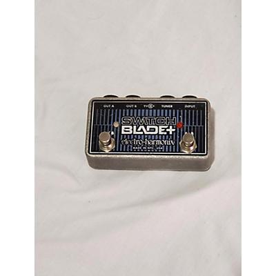 Electro-Harmonix Switchblade Plus Selector Pedal
