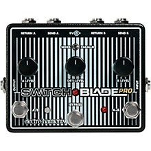 Electro-Harmonix Switchblade Pro Switching Pedal