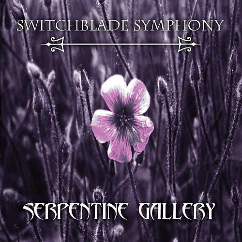 Alliance Switchblade Symphony - Serpentine Gallery