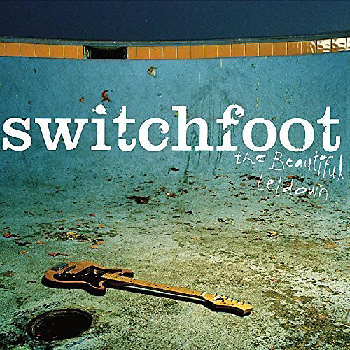 Alliance Switchfoot - Beautiful Letdown