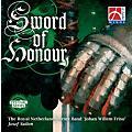 Hal Leonard Sword Of Honour Cd Concert Band thumbnail