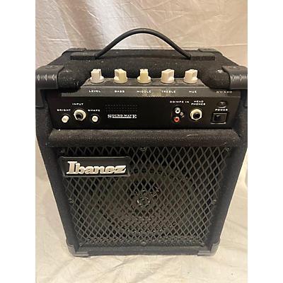 Ibanez Swx20 Bass Combo Amp