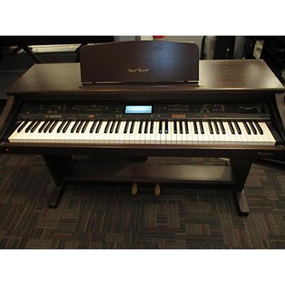 Technics Sx-pr500 Digital Piano