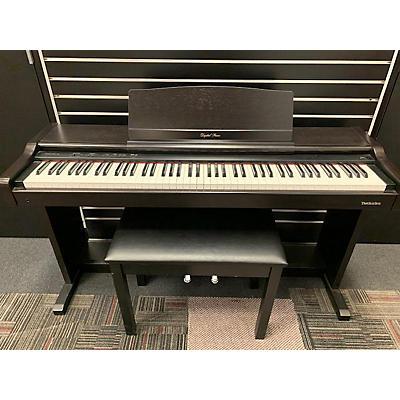Technics Sx-px44v-m Digital Piano