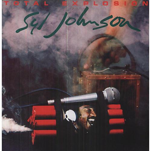 Alliance Syl Johnson - Total Explosion