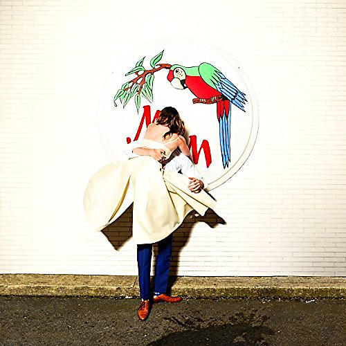 Alliance Sylvan Esso - What Now