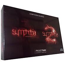 ProjectSAM Symphobia Pack (Vols. 1 & 2)