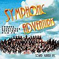 EastWest Symphonic Adventures Audio Sample CD-ROM thumbnail