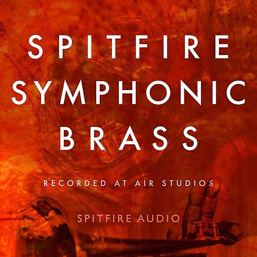 Spitfire Symphonic Brass