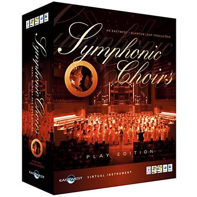 EastWest Symphonic Choirs - Gold