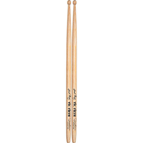 Vic Firth Symphonic Collection Laminated Birch Jake Nissly Signature Drumstick Wood