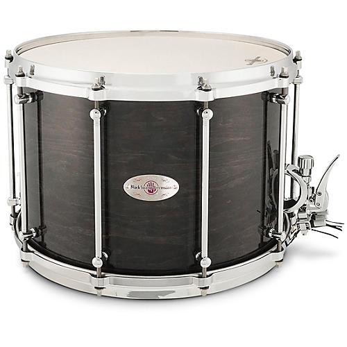 Black Swamp Percussion Symphonic Field Drum 14 x 10 Concert Black