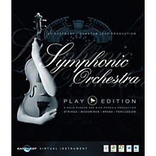 EastWest Symphonic Orchestra - Platinum Edition (Download)
