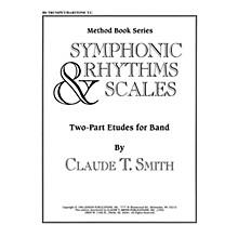 Hal Leonard Symphonic Rhythms & Scales Concert Band Level 2-4