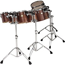 Symphonic Series Single-Headed Concert Tom Concert Drums 10 x 10 in.