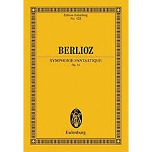 Eulenburg Symphonie Fantastique, Op. 14 Schott Series Composed by Hector Berlioz