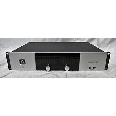 Apogee Symphony I/O 8x8 Audio Interface