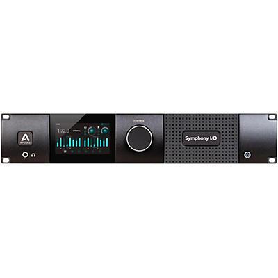 Apogee Symphony I/O MK II 8X8+8Mp Thunderbolt Audio Interface