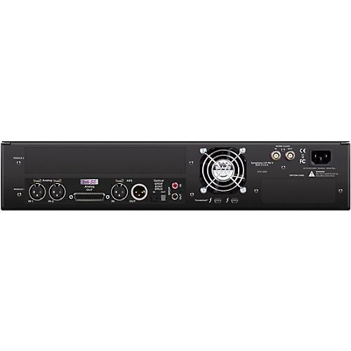 Apogee Symphony I/O Mk II 2x6 SE Thunderbolt Audio Interface