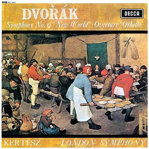 Alliance Symphony No 9 in E Minor Op 95