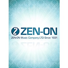 Zen-On Symphony No. 1 in E Minor Study Score Series Composed by Aram Khachaturian