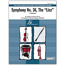 "Alfred Symphony No. 36, The ""Linz"" 2.5"