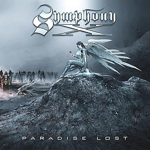 Alliance Symphony X - Paradise Lost