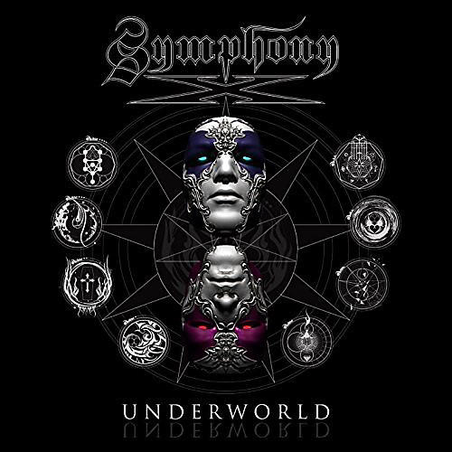 Alliance Symphony X - Underworld