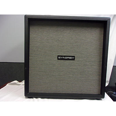 Synergy Syn412 Guitar Cabinet