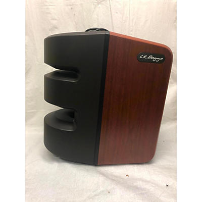 LR Baggs Synapse 500W 2Ch Powered Speaker