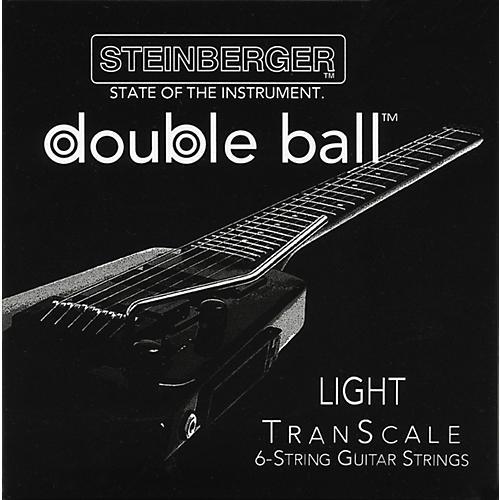 Steinberger Synapse TranScale 6-String Light Guitar Strings