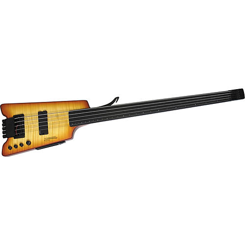 Steinberger Synapse XS-15FPA Fretless 5-String Bass Guitars
