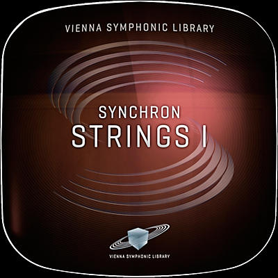 Vienna Instruments Synchron Strings I Full Library Download